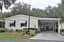Homes for Sale in Southport Springs, Zephyrhills, Florida $69,000