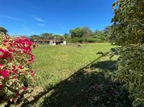 Lots and Land for Sale in La Garita, Alajuela $155,500
