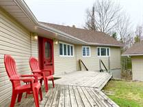 Homes Sold in MUNICIPALITY OF TRENT LAKES, Trent Lakes, Ontario $699,900