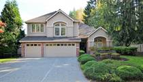 Homes Sold in Sammamish, Washington $994,500