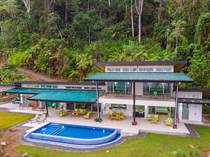 Homes Sold in Uvita, Puntarenas $1,100,000