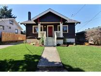 Homes for Rent/Lease in Piedmont, Portland (Multnomah County), Oregon $2,400 monthly