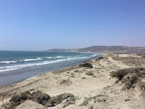 Lots and Land for Sale in Camalu Bay, Camalu BC, Baja California $260,000