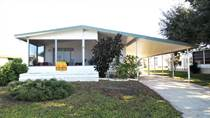 Homes Sold in Colony Cove, Ellenton, Florida $11,900