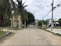 Lots and Land for Sale in Cancun, Quintana Roo $750,000