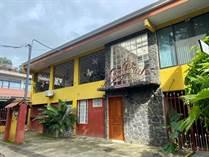 Commercial Real Estate for Sale in Playa Espadilla, Manuel Antonio, Puntarenas $550,000