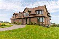 Homes for Sale in New Glasgow, Prince Edward Island $1,299,000