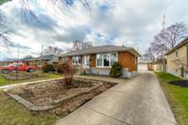 Homes for Sale in Prince Charles, Welland, Ontario $449,900