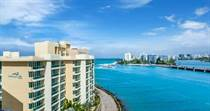 Condos for Sale in Condado Lagoon Villas, San Juan, Puerto Rico $275,000