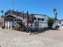 Homes for Sale in Campo Rene, Playas de Rosarito, Baja California $49,500