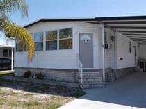 Homes for Sale in Serendipity Mobile Home Park, Clearwater, Florida $35,400