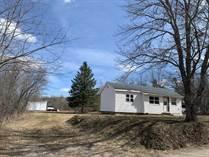 Homes Sold in Petitcodiac, New Brunswick $64,900