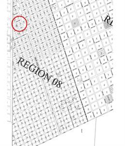 Land - Manzana 631 - Lot 3 - Region 8 , Lot Tu055, Tulum, Quintana Roo