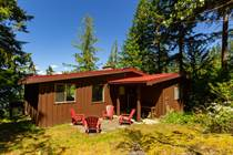 Homes for Sale in Blind Bay, British Columbia $999,000