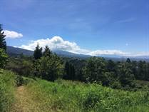 Lots and Land for Sale in Grecia, Alajuela $160,000