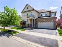 Homes for Sale in Milton, Ontario $1,029,000