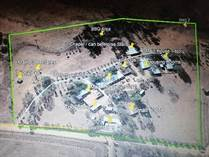 Farms and Acreages for Sale in valle guadalupe, El Porvenir, Baja California $450,000