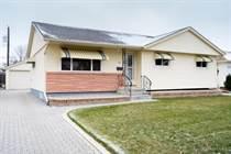 Homes for Sale in Crestview, Winnipeg, Manitoba $299,900