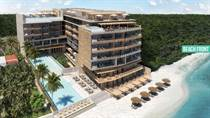 Condos for Sale in Beach front, Puerto Morelos, Quintana Roo $239,000