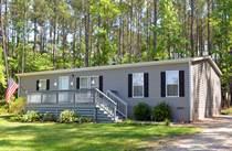 Homes Sold in Lake Sinclair, Eatonton, Georgia $139,900