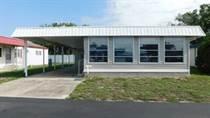 Homes Sold in Ranchero Village, Largo, Florida $40,000