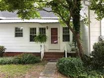 Homes for Sale in Kershaw, South Carolina $132,900