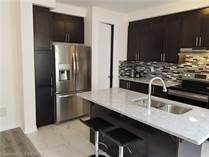 Homes for Rent/Lease in The Preserve, Oakville, Ontario $3,150 monthly