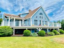 Homes for Sale in North Rustico, Prince Edward Island $989,000