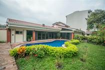 Homes for Rent/Lease in San José, El Carmen, San José $4,500 monthly