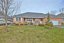 Homes for Sale in Ridgeway, Ontario $710,000