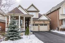 Homes Sold in SCOTT, Milton, Ontario $1,179,000