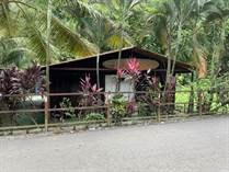 Homes for Sale in Puntarenas, Hermosa Beach, Puntarenas $74,000