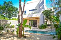 Homes for Sale in Region 15, Tulum, Quintana Roo $650,000