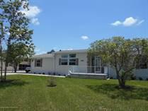 Homes Sold in Brookridge, Brooksville, Florida $153,146