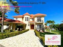 Homes for Sale in El Choco , Sosua, Puerto Plata $875,000