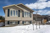Homes Sold in Highland Park Subdivision, Petawawa, Ontario $329,900