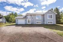 Homes Sold in Dover, Dieppe, New Brunswick $239,900