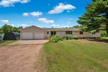 Homes for Sale in Nekoosa, Wisconsin $155,000