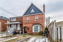 Homes for Rent/Lease in Mount Dennis, Toronto, Ontario $2,500 monthly