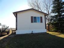 Homes Sold in Coronation, Alberta $59,900