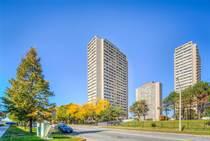 Condos for Sale in Don Mills/Overlea, Toronto, Ontario $359,000