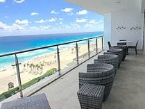 Condos for Sale in Cancun, Quintana Roo $2,600,000
