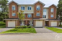 Condos for Sale in Covent Glen South, Ottawa, Ontario $499,900