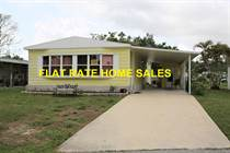 Homes for Sale in Spanish Lakes Country Club, Fort Pierce, Florida $19,995