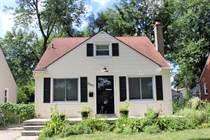Homes for Sale in Berkley, Michigan $215,000