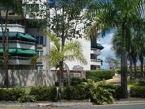 Condos for Sale in Cond. Monte Mayor, Guaynabo, Puerto Rico $160,000