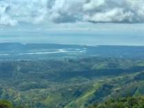 Lots and Land for Sale in Cortez, Puntarenas $65,000
