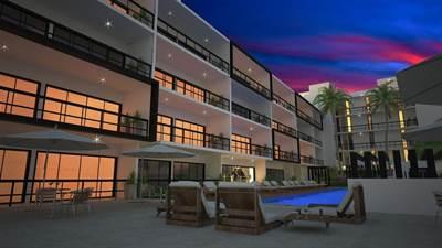 ask 10% discount Colorado Hills Penthouse, Cerro Colorado, San José corridor, Suite 401, San José del Cabo, Baja California Sur