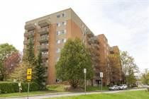 Condos for Sale in Beacon Hill North, Ottawa, Ontario $287,900