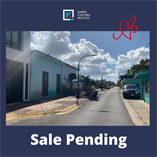 Lots and Land for Sale in Central, Cozumel, Quintana Roo $85,000